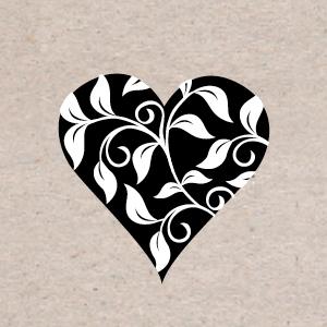 Herzstempel
